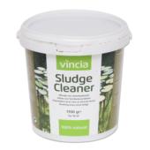Vincia Sludge Cleaner