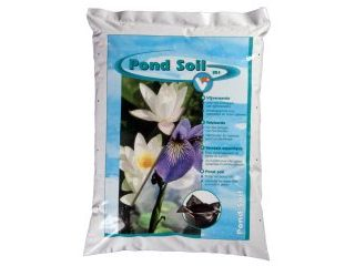 Pond Soil