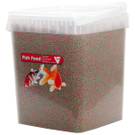 Fish Food 2-Colour Pellet