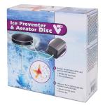 Ice Preventer & Aerator Disc