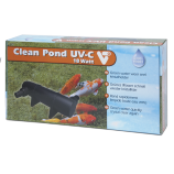 Clean Pond UV-C