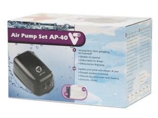 V-Tech Air Pump Set