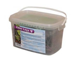 Filter Carbon | Zeolite | Filtra-Sub | Lava