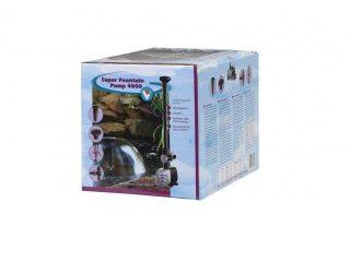 Super Fountain Pump