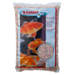 3-Colour Pellets Premium 15 l