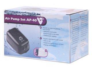V-Tech Air Pump Set