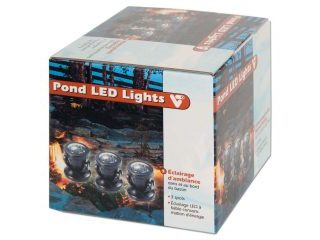 Pond LED Lights