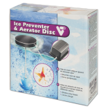 Ice Preventer & Aerator Disc