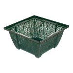 Plant Basket green
